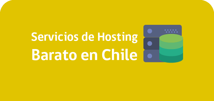 hosting barato en chile